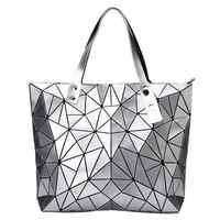 Offre spéciale sac a main Bao sac Top-poignée sacs sacs à main de haute qualité sac à main femmes hologramme sacs à bandoulière fourre-tout bolsa feminina