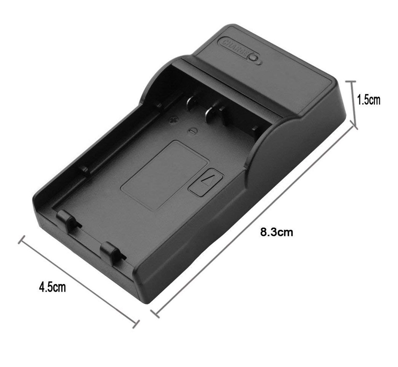 Battery Pack Charger for Samsung SCD101 SCD103 SCD105 SCD107 SCD180 Digital Video Camcorder
