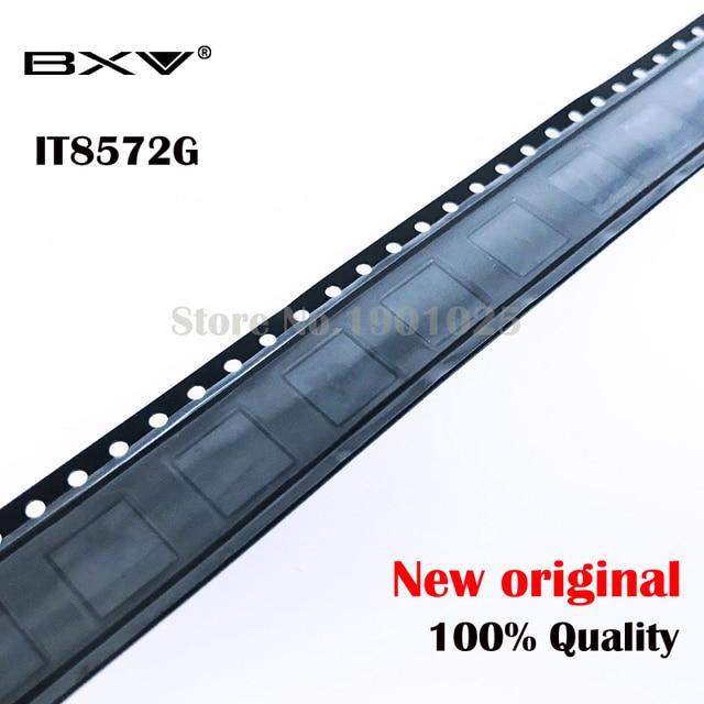 2pcs IT8572G AXS BGA 8572G new original