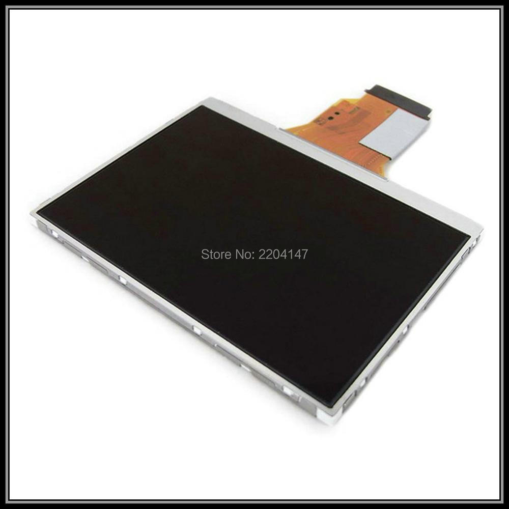 New LCD Display Screen For Canon EOS 600D 60D 6D Rebel T3i EOS Kiss X5 Digital Camera Repair Part With Backlight
