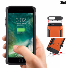 new styles 718b2 94cc8 Buy waterproof battery case for iphone and get free shipping on ...