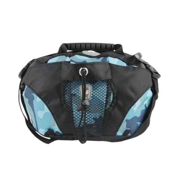 Inline Skate Bag Roller SKate Bagpack Shoulder Waist Backpack Daily Skating Sports Bags 5 Colors Available