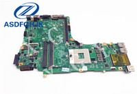 Laptop Motherboard MS 17611 for MSI GT70 GT780DXR GT780 MS 1761 DDR3 Non integrated 100% TESTED OK