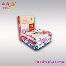 220 v Elektrische Heizdecke doppelseitigen Druck Heizdecke Elektrisch Beheizt Blanketsingle Manta Electrica Para Cama