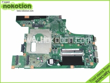 48.4PN01.011 For Lenovo B575 series motherboard AMD E350 CPU onboard DDR3 tested high quanlity