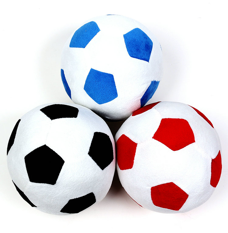 Portable Sofa Cushion Toys Soccer Ball Plush Pillow Football Fan Gift 3 Colors In From Home Garden On Aliexpress Alibaba Group