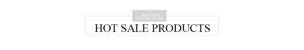 1.Hot Sale Products