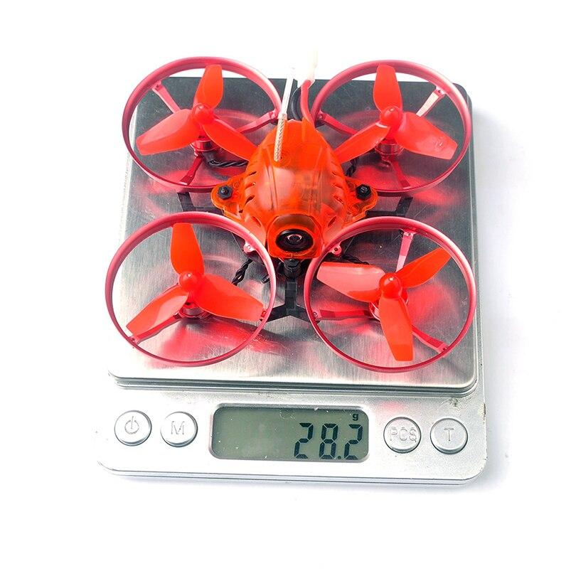 Snapper7 75 ملليمتر فرش 4 محور الطائرات مايكرو FPV المتسابق سباق Drone RTF 700TVL كاميرا مع FS i6 RC الارسال تحكم-في طائرات هليوكوبترتعمل بالتحكم عن بعد من الألعاب والهوايات على  مجموعة 3