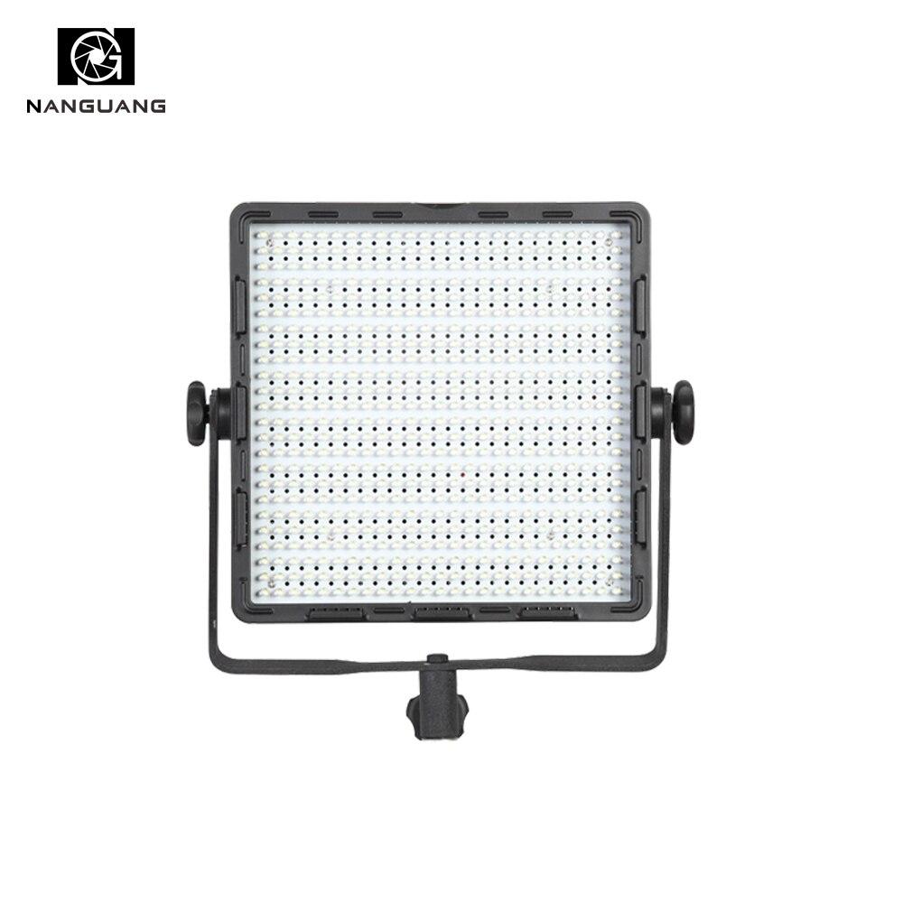 Compact CN-600SD Portable LED Studio Light Panel For Studio Illumination Light Setup or Supplement
