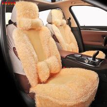 Ynooh-housse de siège de voiture | Housse de siège de voiture fait-tout pour lbea grande punto uno linea 500, housse de siège de véhicule