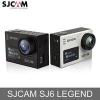 SJCAM SJ6 Legend Novatek96660 Gyro 4K Ultra HD Action Camera WiFi Remote Control Action Video Cam 16MP Waterproof Sport Camera