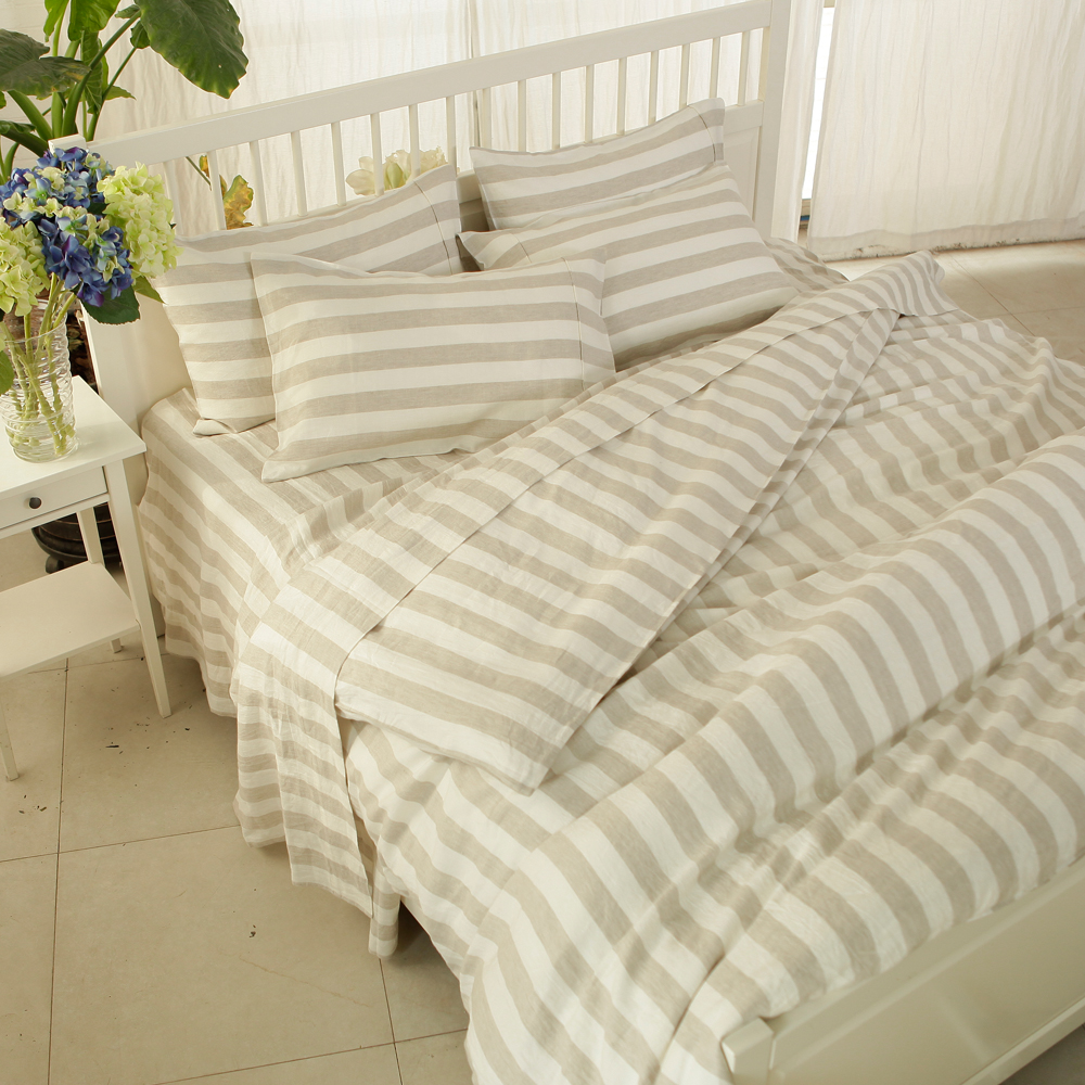 striped set free stripe shipping product bath overstock comforter today bedding amalfi canopy the under