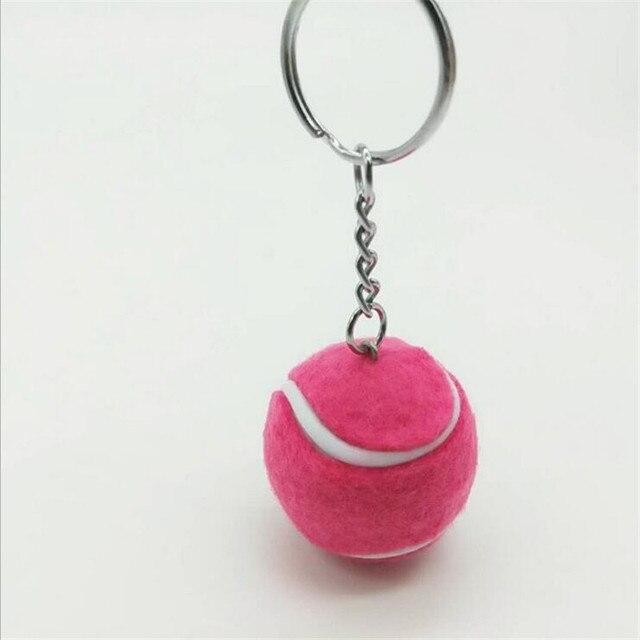 ¡Venta al por mayor! ¡20 unidades por lote! Llaveros creativos de tenis de 3,5 cm para colgar llaves, llaveros de aleación metálica, llaveros de anillo de recuerdo para regalo