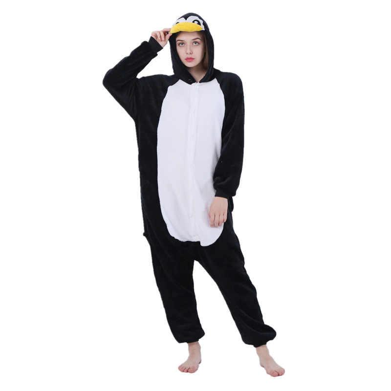 着ぐるみスパイダーマンポケモンピカチュウパジャマ動物ユニコーンパーティーコスプレ衣装フランネル Onesies ゲーム漫画の動物パジャマ