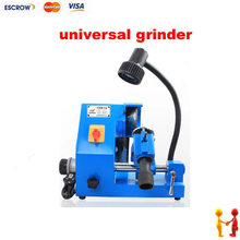 universal cutter grinder YDL-20A, tool sharpener, Manual grinding machine with sand wheels