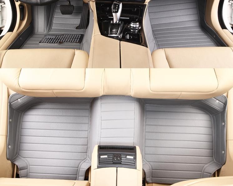 CHOWTOTO AA Custom Hyundai Grand Santa Fe 7 еденге - Автокөліктің ішкі керек-жарақтары - фото 2