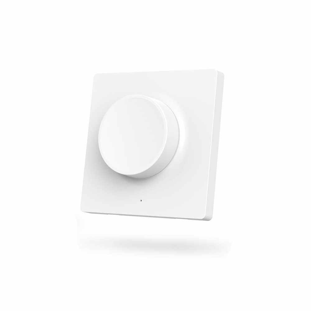 Dimmer Switch 2019new Xiaomi Yeelight Smart Knob Switch Dimmer Switch Wireless Switch Wall Switch Smart Light Remote Control For Mihome App