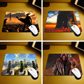 The Dark Tower Rubber Gaming Mouse Mats 18*22cm and 25*29cm