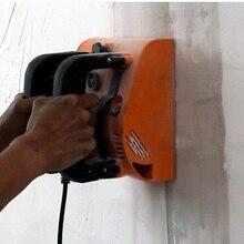Электрический настенный строгальный станок, инструменты для украшения дома 1200 Вт, электрический инструмент, инструменты для строгальных работ, быстрая