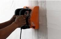 Bruzdownica strug elektryczny ścienny home decoration narzędzia 1200 w narzędzia elektryczne narzędzia bruzdownica szybka dostawa