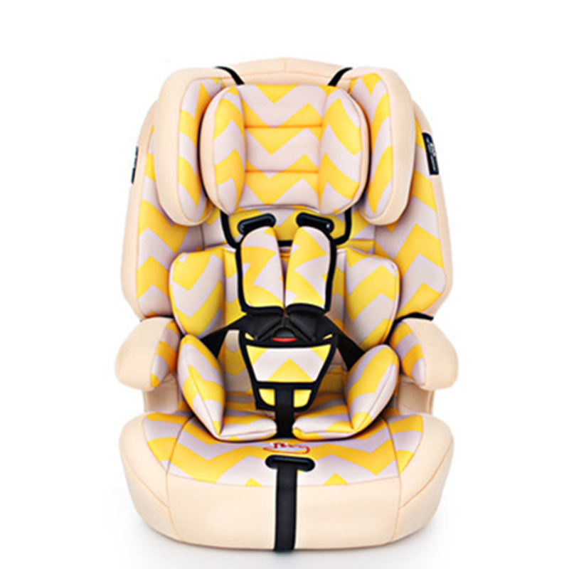 Protection Car Seats For 9 Months - 12 Years Kids And Chidren Infant Child Safety Portable Baby Car Seats Baby Safety Seat InCar