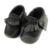 Verde Camuflaje del bebé mocasines de cuero genuino Zapatos Primeros Caminante Del Bebé Suave zapatos de borlas Franja infantil 0-30 meses