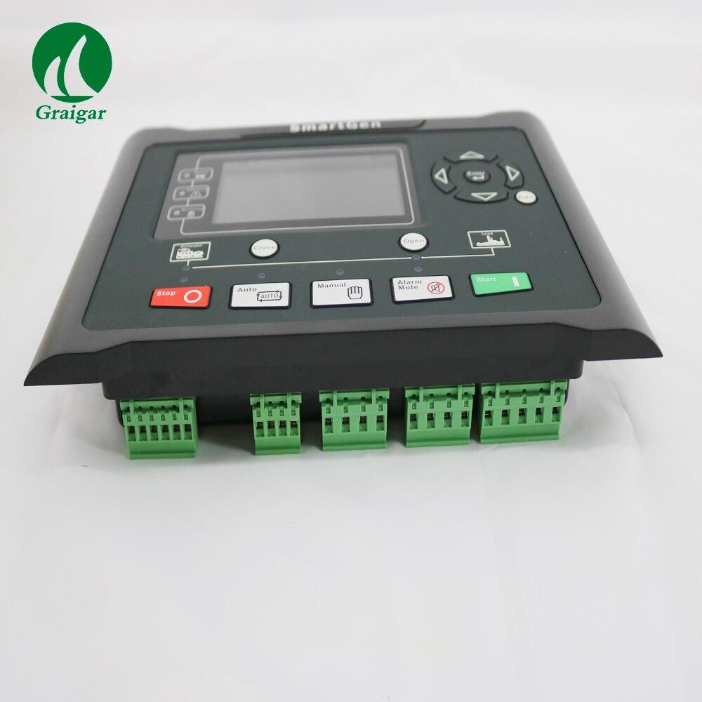 Nuovo Smartgen Genset HGM9510 Auto/Manuale Regolatore del Generatore In Parallelo