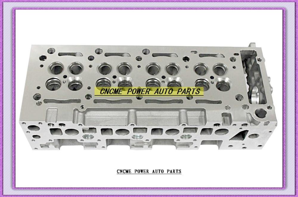 908 572 OM611.980 M611.981 M611.987 для головки блока цилиндров для Mercedes Benz Vito 108 110 112 Sprinter 2151cc 2.0L CDi + 2.2CDi 16 v 1998