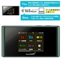 ZTE Pocket WiFi 305ZT