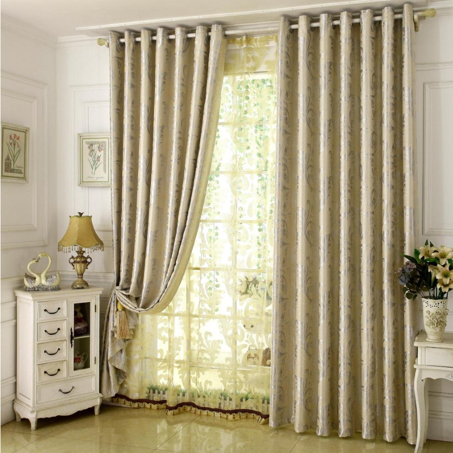 check MRP of doors and windows curtains