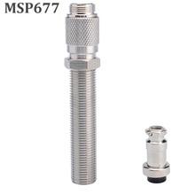 MSP677 capteur de vitesse MPU