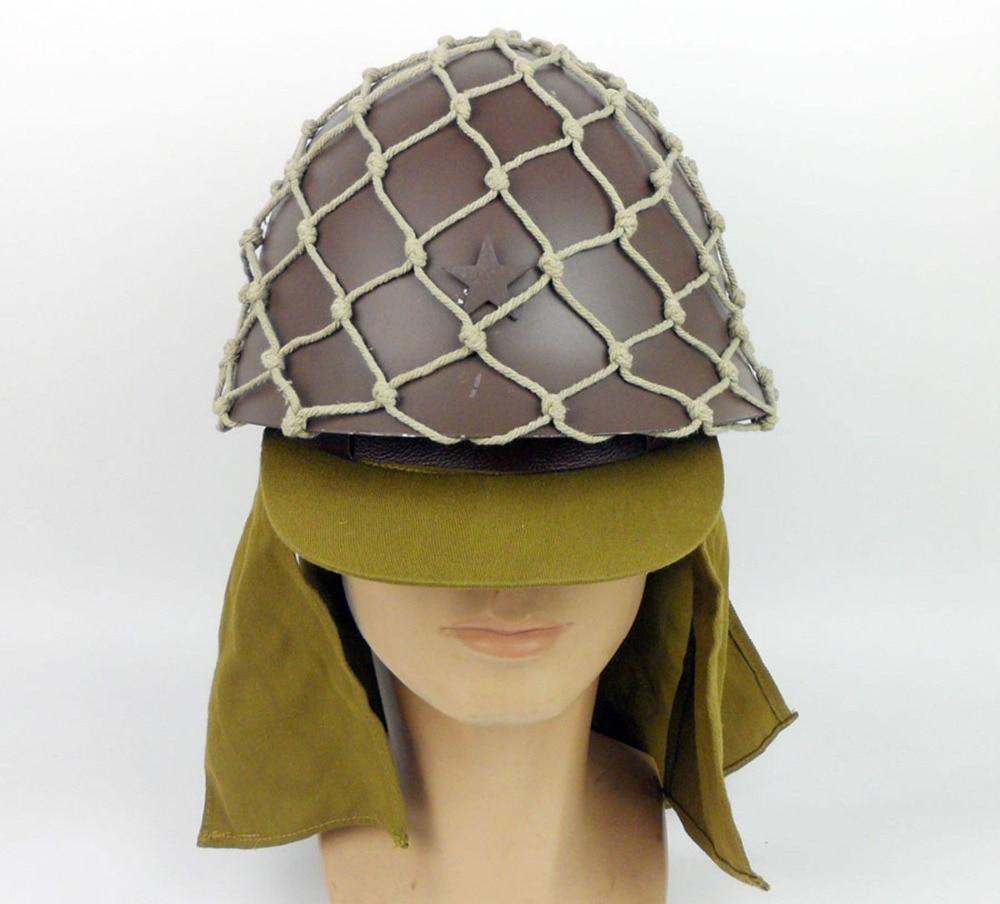 Bekleidung Zubehör Militärhüte Wwii Kaiserlichen Japanischen Armee Officers Wolle Visier Brecher Kappe Hut In GrÖßen
