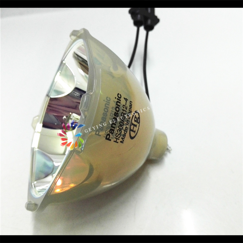 High quality HS300AR12-4 Original Projector Lamp Bulb ET-LAD12K For PT-DW100 PT-DW100U PT-DZ12000U 3 1745 9126 dz ar