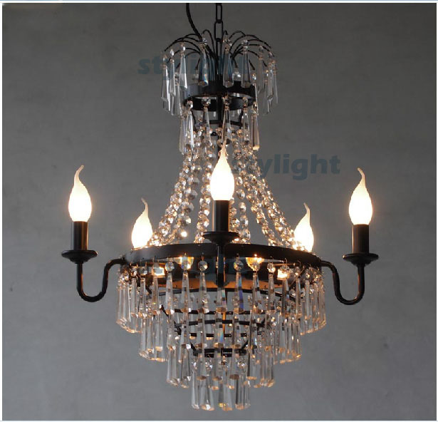 Lyon chandelier jenna lyons K9 crystal candle chandeliers 10 candles pendant lamps suspension lighting chain hanging light