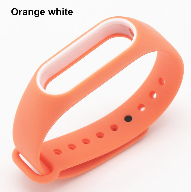 zhutu Orange white_