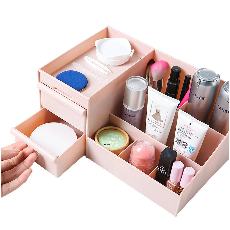 Купить коробочку для косметике сенсай косметика купить