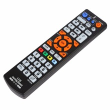 Universal Smart Remote Control Controller With Learning Function For TV CBL DVD SAT