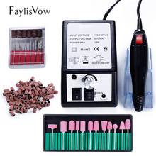 Nail Drill Bits Set Milling Cutters for Manicure Pedicure 100pcs Sanding Cuticle Gel Remover Nail Art Files Apparatus Machine недорого