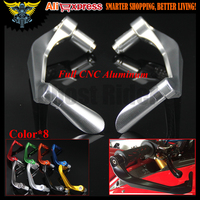 For Suzuki HAYABUSA GSXR1300 B KING GSR750 GSX S750 7 8 22mm CNC Motorcycle Handlebar Brake