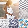 Cubierta de La Lactancia Materna de algodón 2016 Bebé Mamá Enfermería Poncho Up Ubre Cubiertas Manta Mantón capas e ponchos bufanda de enfermería
