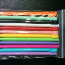 Hot Sale 12Pcs/lot Muticolor Handheld Video Game Plastic Tou
