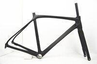 Taiwan Carbon Bike Frames Road Bike Frame Disc Brake BB86 T1000 Carbon Frame Aero Disc Bikes