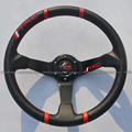 Hot: Carbon Fiber Style TRD Steering Wheel Development Auto Steering Wheel
