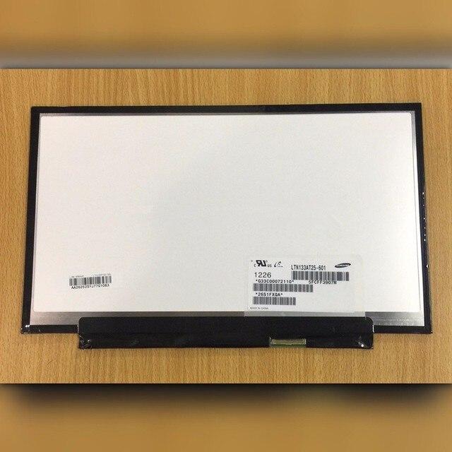 LTN133AT25 LTN133AT25-501 601 LTN133AT25-T01 13.3 inch Slim Displays For Toshiba R700 Z835 Z830 Z930 Z935 Laptop LED LCD Screens