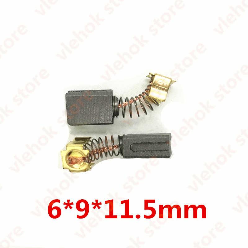 Carbon Brushes replace for Makita MT924 MT925 MT922 MT920 DA3011F DA3010F on