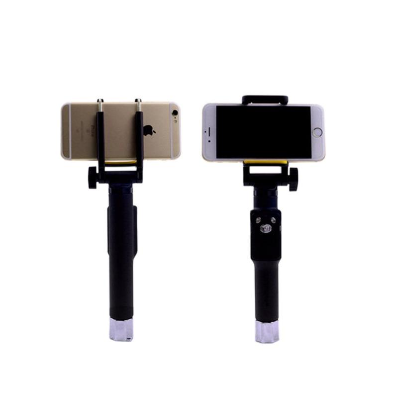 Mini Bluetooth Selfie palico z mini stojalo 16.5-69.5CM razširljiv - Kamera in foto - Fotografija 2