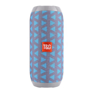 Image 1 - TG117 Wireless Bluetooth portable Speaker Stereo Subwoofer column loudspeaker+TF Built in Mic Bass FM MP3 Sound Boom Box