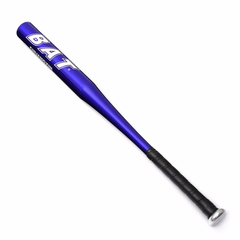 25 28 30 32 34'' Inch Sizes Aluminum Alloy Baseball Bat for Training Beginner Racket Lightweight Softball Bat Sports 4 Colors цена 2017