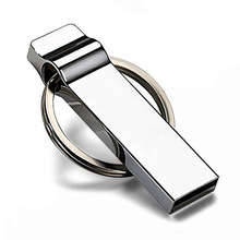 цена на Metal USB Key Memory Stick USB flash 32GB 64GB 4GB 8GB 16GB USB Flash 32GB 2.0 Pen Drive For Laptop PC U Disk Dropshipping