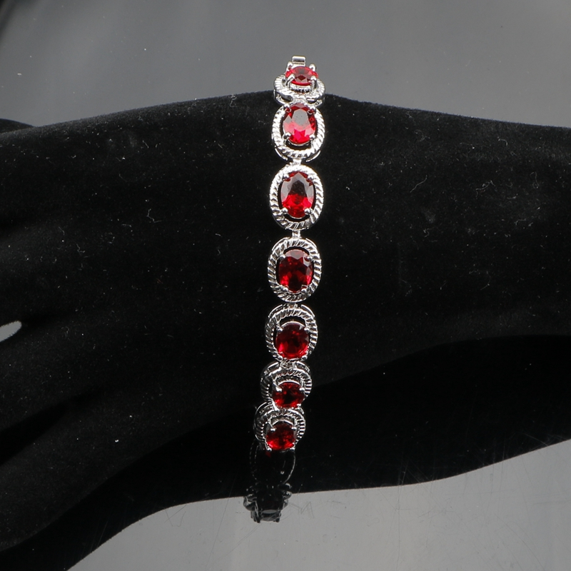 925 Sterling Silver Jewelry Sets For Women  1